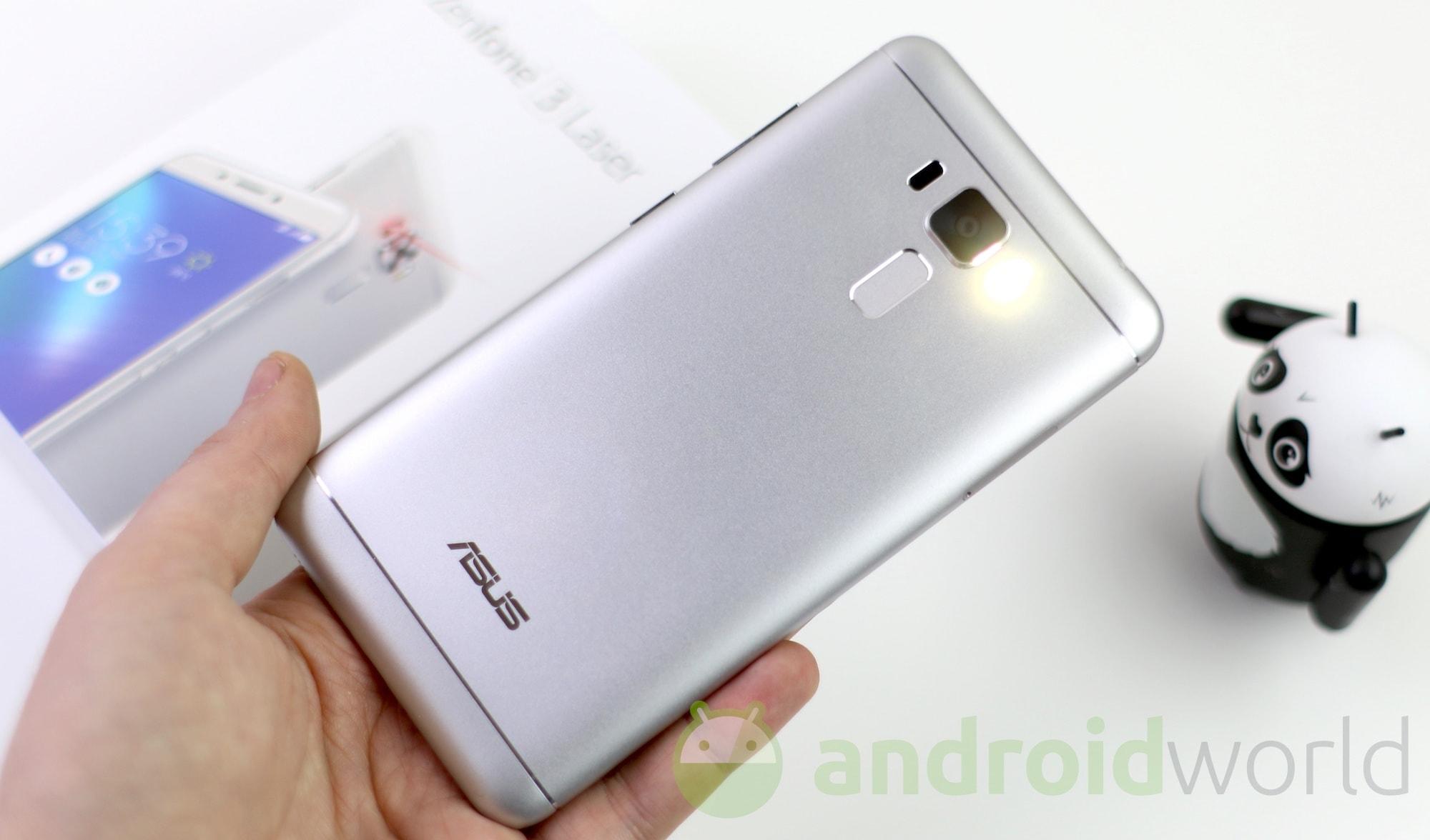 Promo Asus Zenfone 3 Laser Zc551kl Smartphone Silver 32gb 4gb 4g Acer E5 575 Hitam Intel Core I3 6006u Ddr4 128gb Ssd 156ampquot Linux Recensione Dalla Prova Alle Foto Allautonomia