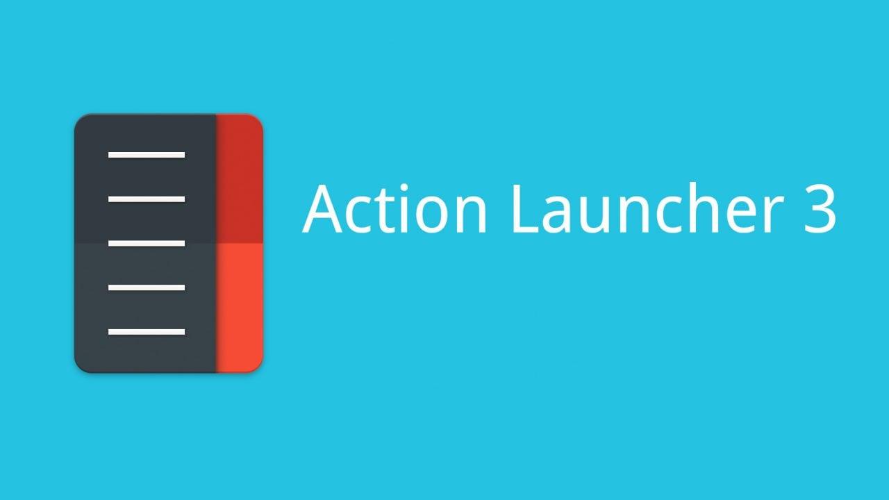 Action Launcher 3 beta sposa le icone circolari a patto che non sembrino un piatto da portata