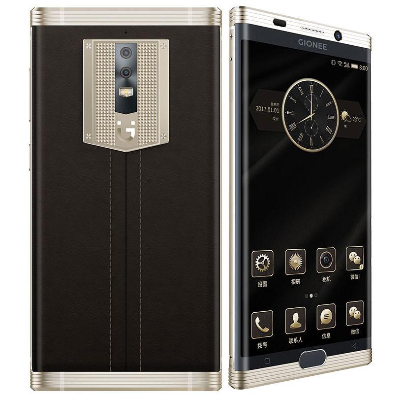 Ma come si è permessa Gionee di fare uno smartphone da oltre 2.000€?!? (foto)