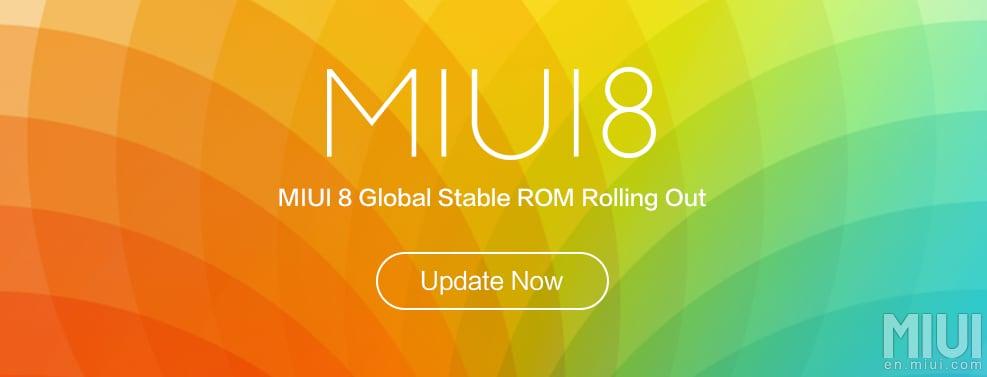 MIUI 8 Global stabile arriva su Xiaomi Mi5s, ma intanto ecco le novità della prossima Beta