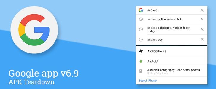 Autocompletamento migliorato e ricerca fra le mappe offline: ecco cosa riserva il futuro dell'app Google