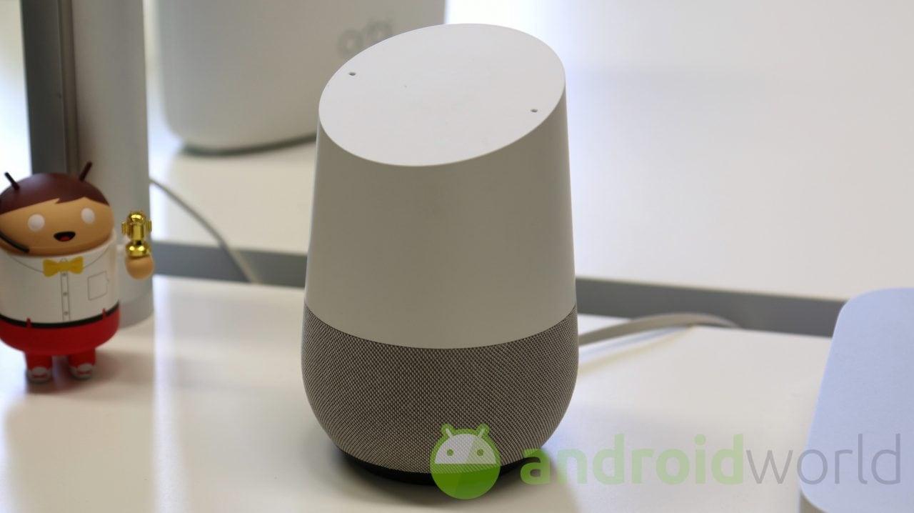 Google Assistant sempre più domotico, grazie a due nuove integrazioni