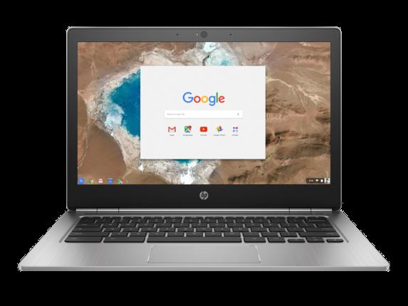 Anche HP Chromebook 13 G1 diventa compatibile con il Play Store, più o meno