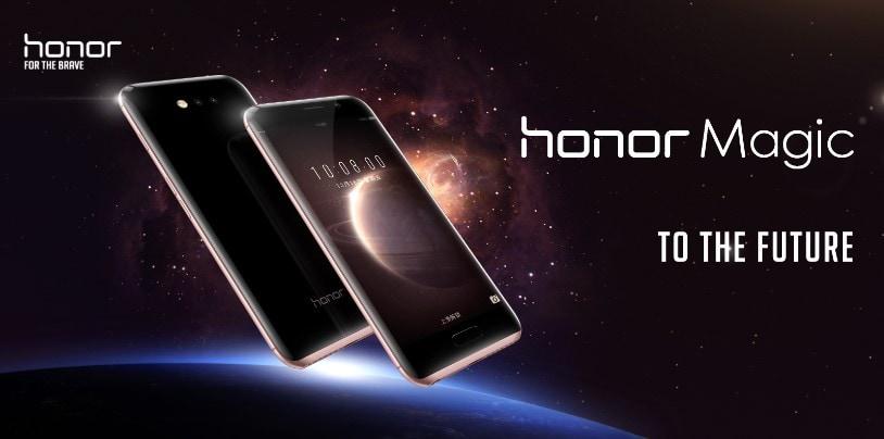 Honor Magic ufficiale: bellissimo, ma non come ci aspettavamo (foto e video)