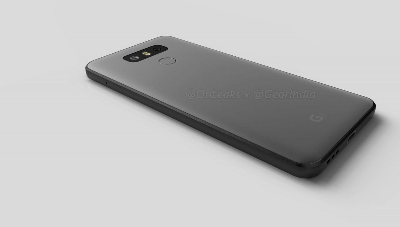 Saranno Google Assistant o Alexa gli assistenti a bordo di LG G6
