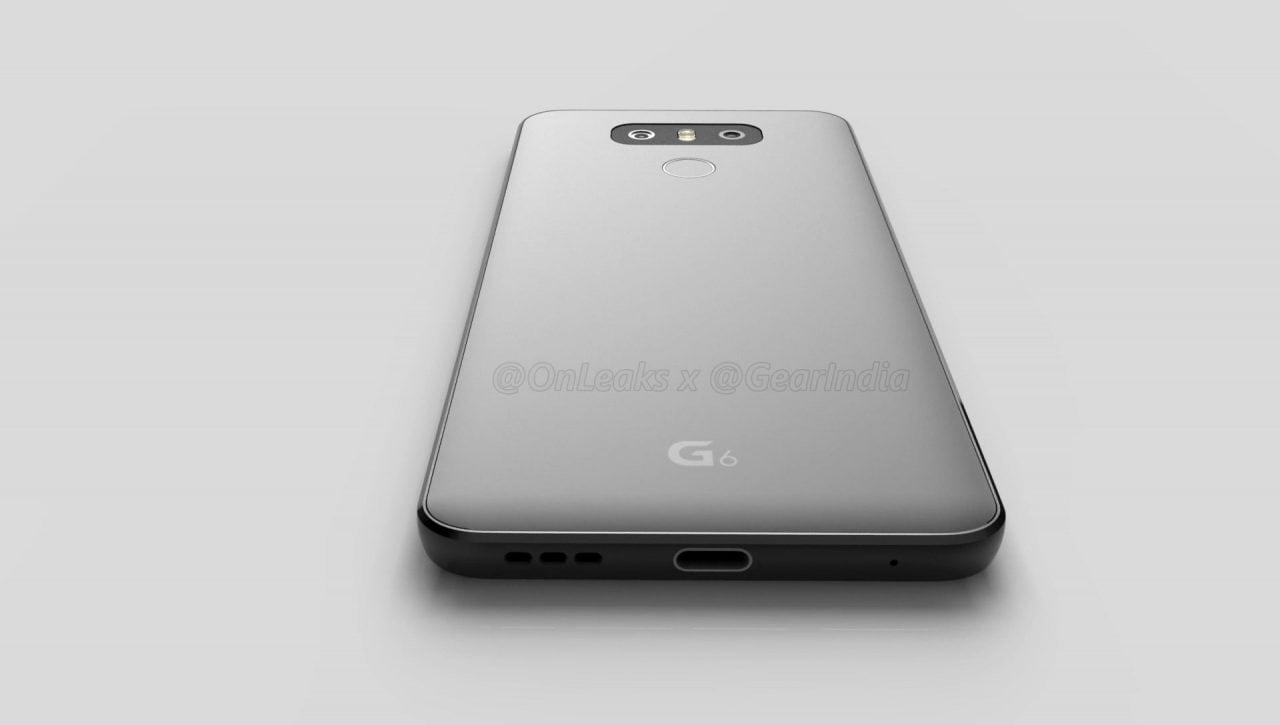 LG conferma display, dissipatore di calore e intelligenza artificiale per LG G6