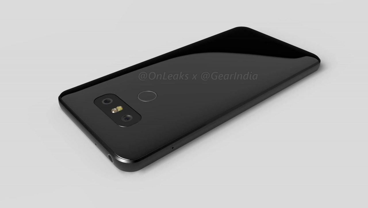 """LG G6 avrà un nuovo display QHD+ a 18:9 da ben 5,7"""""""