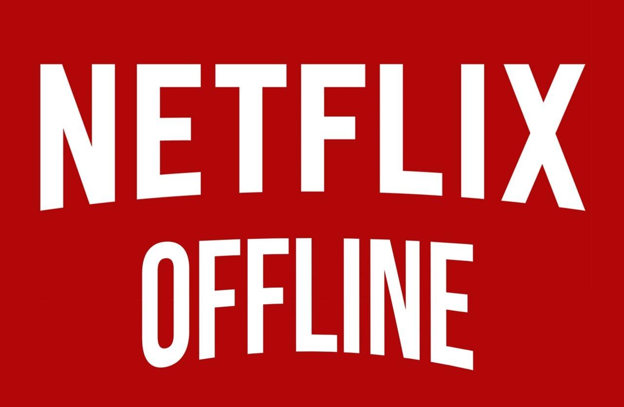 Con l'ultimo aggiornamento, Netflix permette di spostare i contenuti scaricati sulla SD