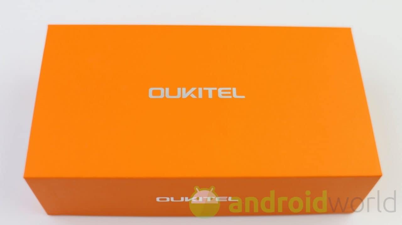 """Oukitel è già al lavoro sul nuovo U16 Max: sarà il primo 6"""" dell'azienda"""