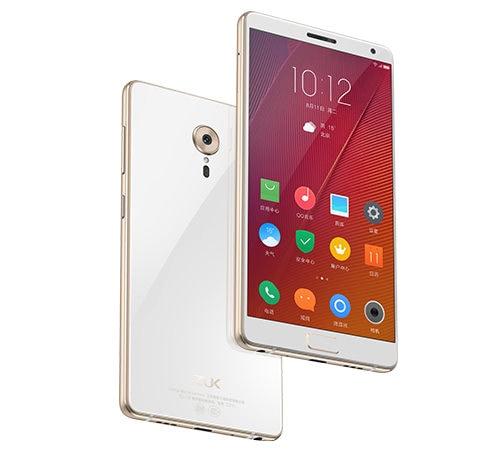 ZUK Edge 1 - Miglior smartphone cinese