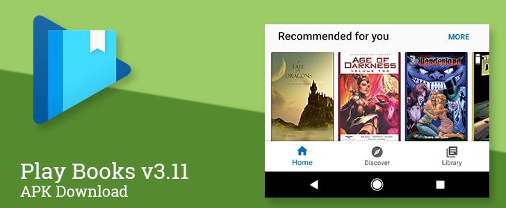 Anche su google play libri arriva la nuova barra inferiore for Smartphone ultime uscite