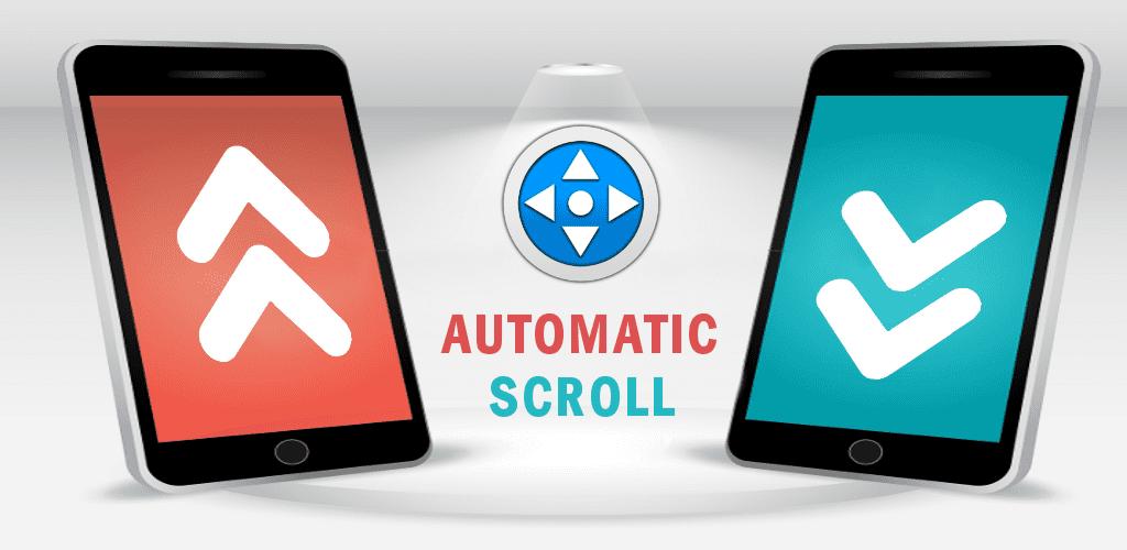 Automatic Scroll: un comodo widget per lo scorrimento di documenti e pagine web (foto)