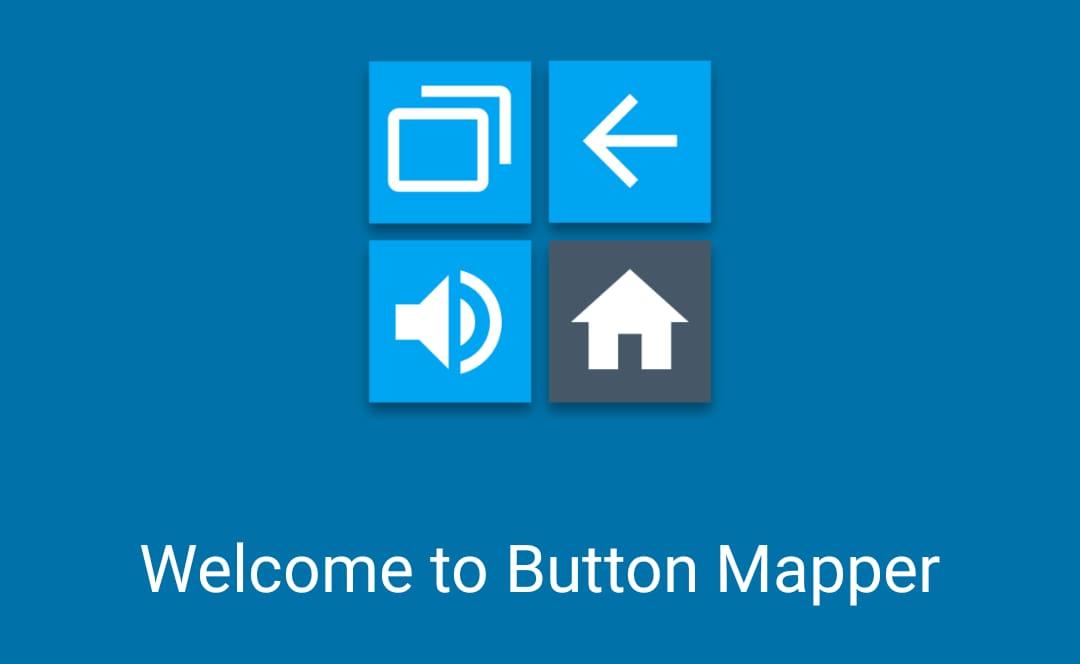 Un'app per modificare le funzioni assegnate ai pulsanti sul vostro smartphone: Button Mapper (foto)