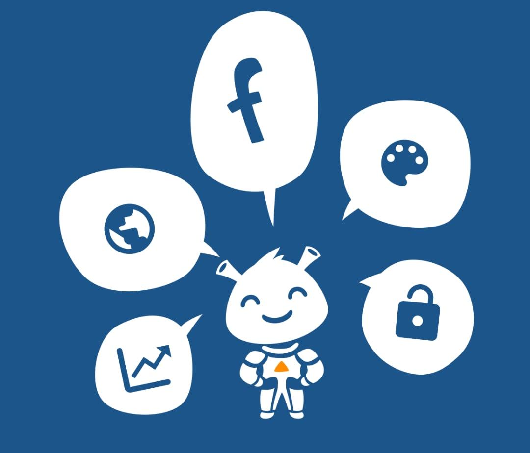 Un client alternativo per Facebook amico della vostra batteria: Friendly for Facebook (foto)
