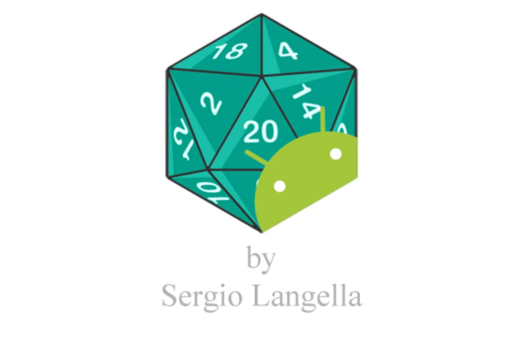 Fra D20, schede, guerrieri e draghi spunta anche uno smartphone: GDRoll, l'app per i vostri giochi di ruolo (foto)
