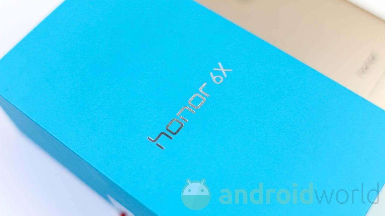 Honor 6X e Huawei Nova Plus ricevono la loro prima beta di Nougat, ma non in Italia