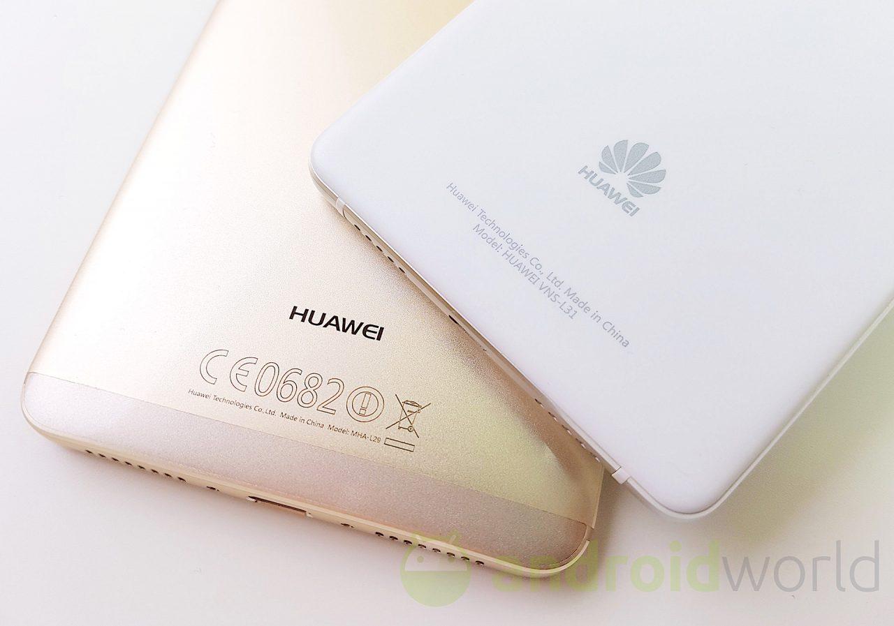 Huawei MediaPad T3 (KOB-L09) riceve la certificazione Wi-Fi: lancio al MWC?