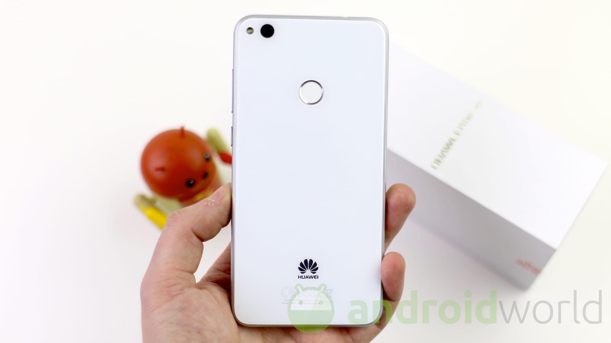 Recensione Huawei P8 Lite 2017: non è ciò che sembra ...