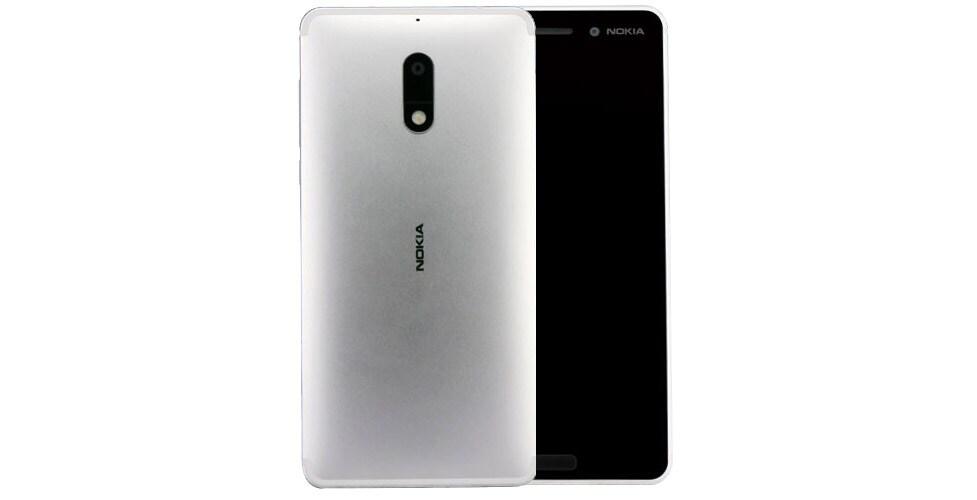 Nokia Heart potrebbe essere il fratellino di Nokia 6, ma speriamo almeno sia internazionale