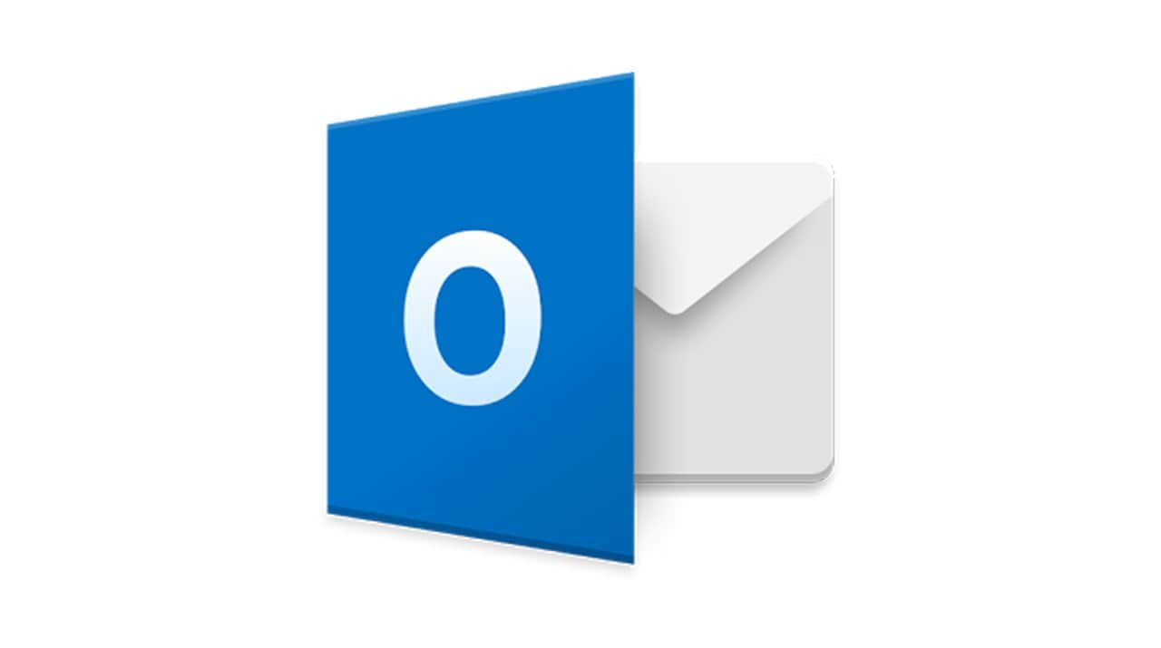 allegati outlook android