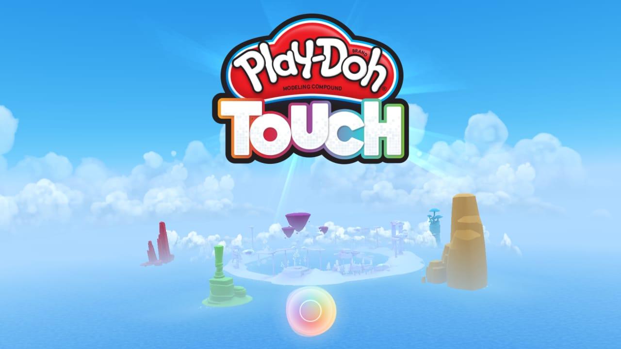 Play-Doh TOUCH porta in vita le creazioni di plastilina dei vostri figli (foto)