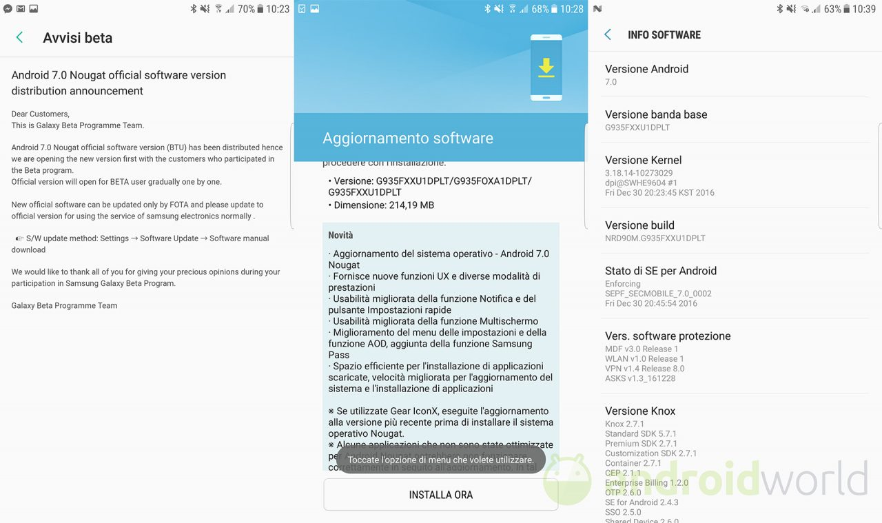 samsung-galaxy-s7-rollout-nougat