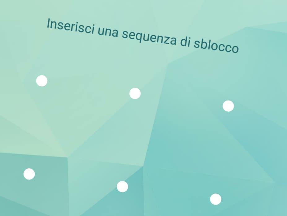 Bloccate l'accesso ad app e azioni sul vostro smartphone con Serratura(AppLock)(foto)