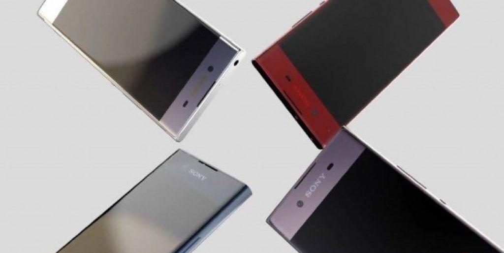Sony terrà una conferenza al MWC: ecco uno dei possibili smartphone protagonisti (foto)
