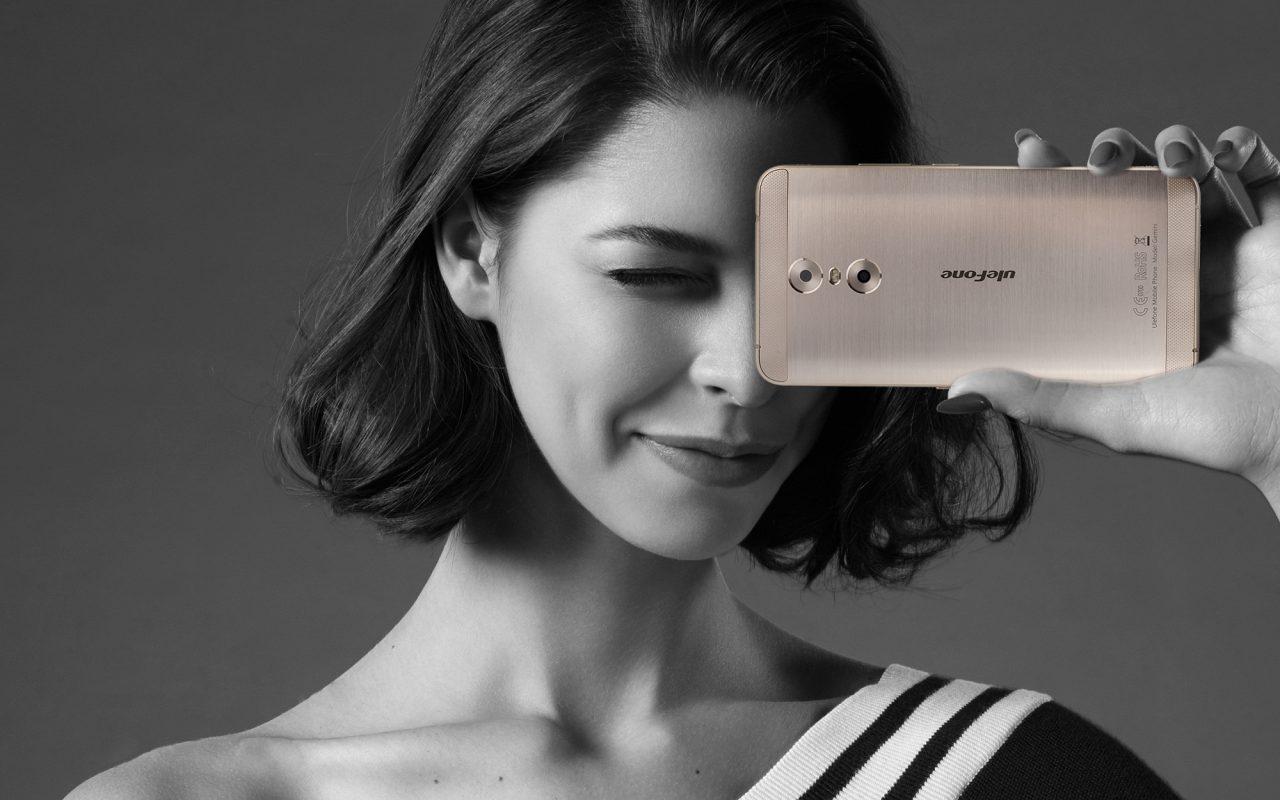 """Ulefone Gemini ufficiale: 3GB/32GB, dual camera, 5,5"""" full HD a meno di 130€(foto e video)"""