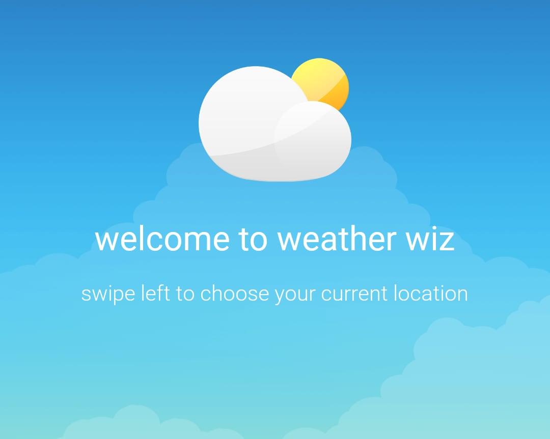 Weather Wiz: app per il meteo elegante, completa e personalizzabile (foto e video)