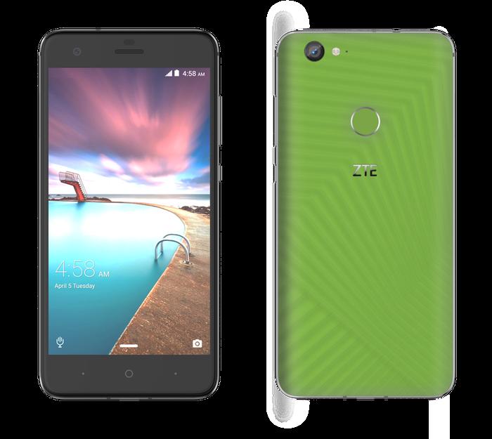 Ecco le caratteristiche di ZTE Project CSX, lo smartphone da usare senza mani