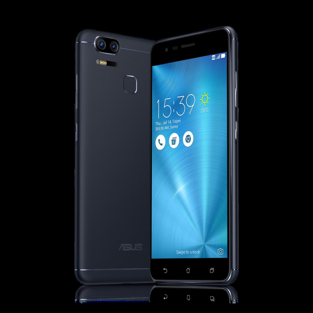 """Il prezzo di ASUS ZenFone 3 Zoom potrebbe essere da """"top di gamma economico"""""""