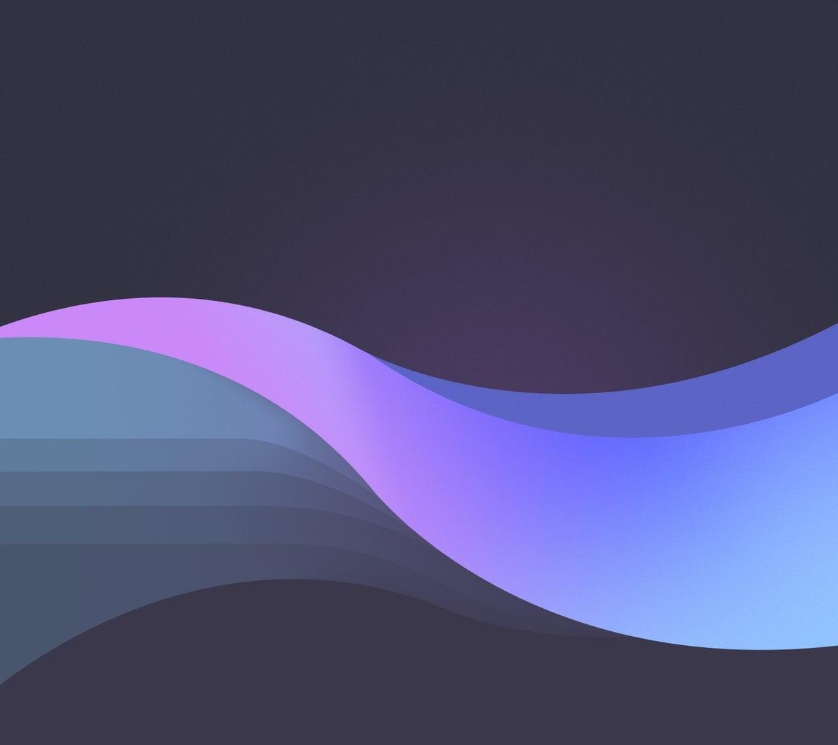 Ecco il primo sfondo ufficiale di HTC Ocean Note  AndroidWorld