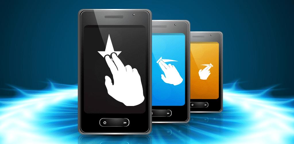 Scorrimento automatizzato per il vostro smartphone Android: Kinetic Scroll (foto)