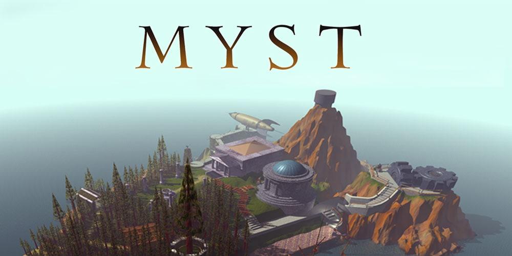 L'avventura grafica Myst sbarca dopo più di 20 anni su Android