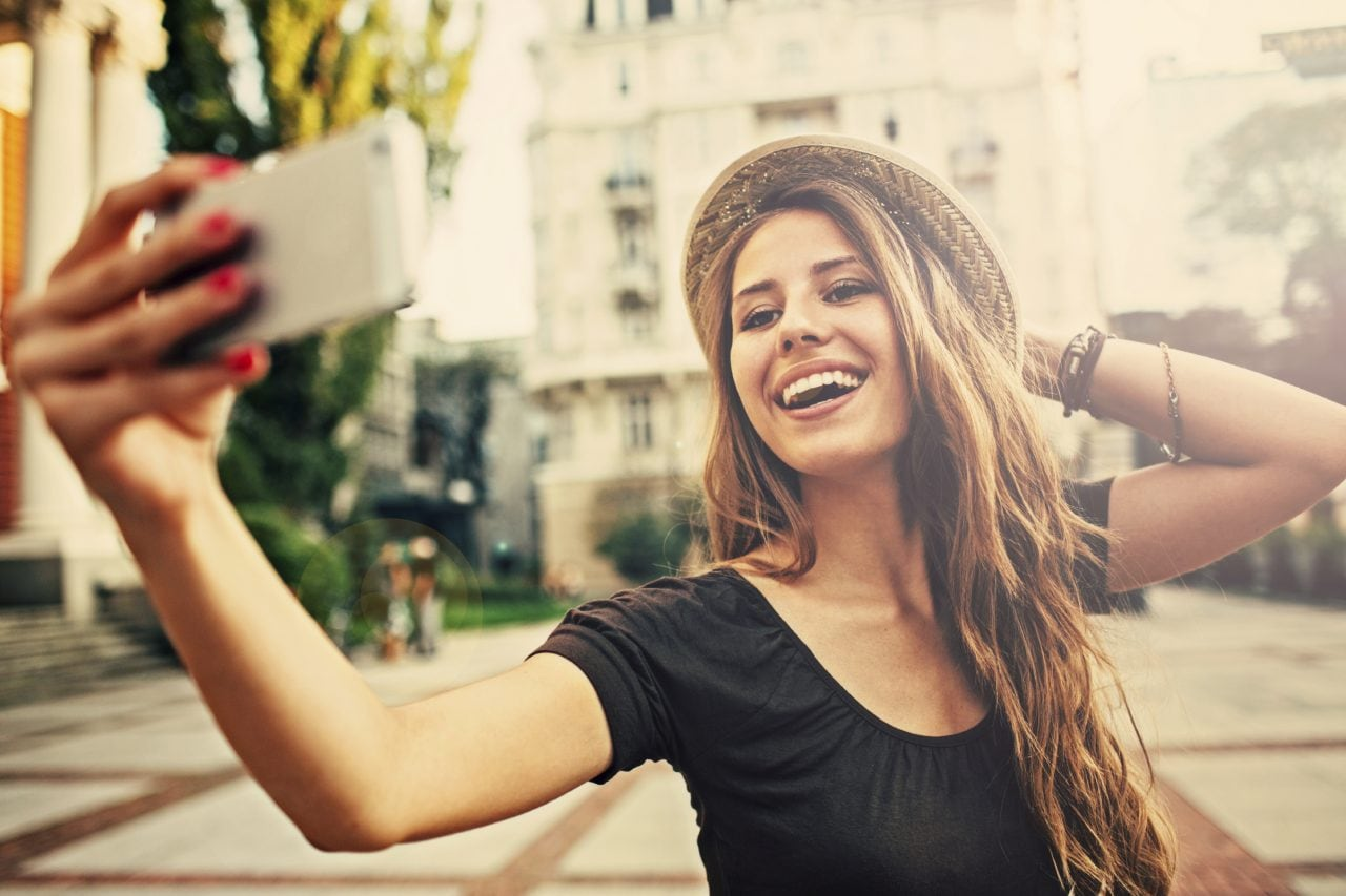 Presentato in India Redmi Y3, lo smartphone economico per i narcisisti (foto)