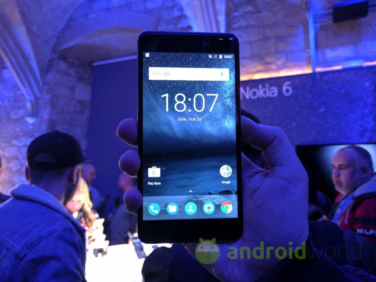 I nuovi smartphone Nokia saranno disponibili in tutto il mondo entro fine giugno (speriamo!)