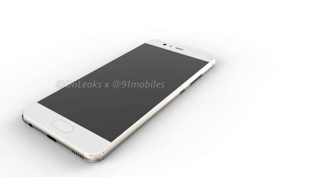 Huawei P10 mostra i muscoli su Geekbench (foto)