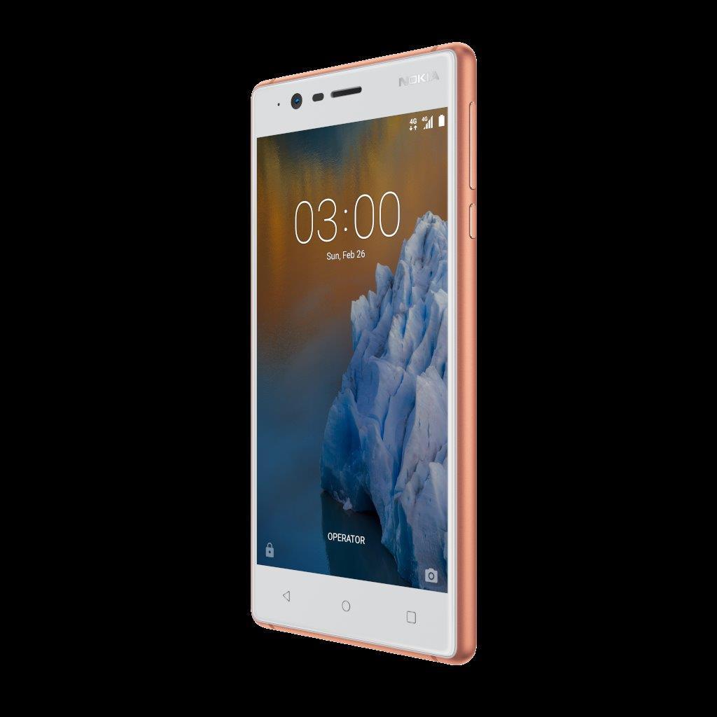 Ecco Gli Smartphone Nokia Ufficiali Con Android Che