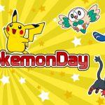 Pokémon-Day