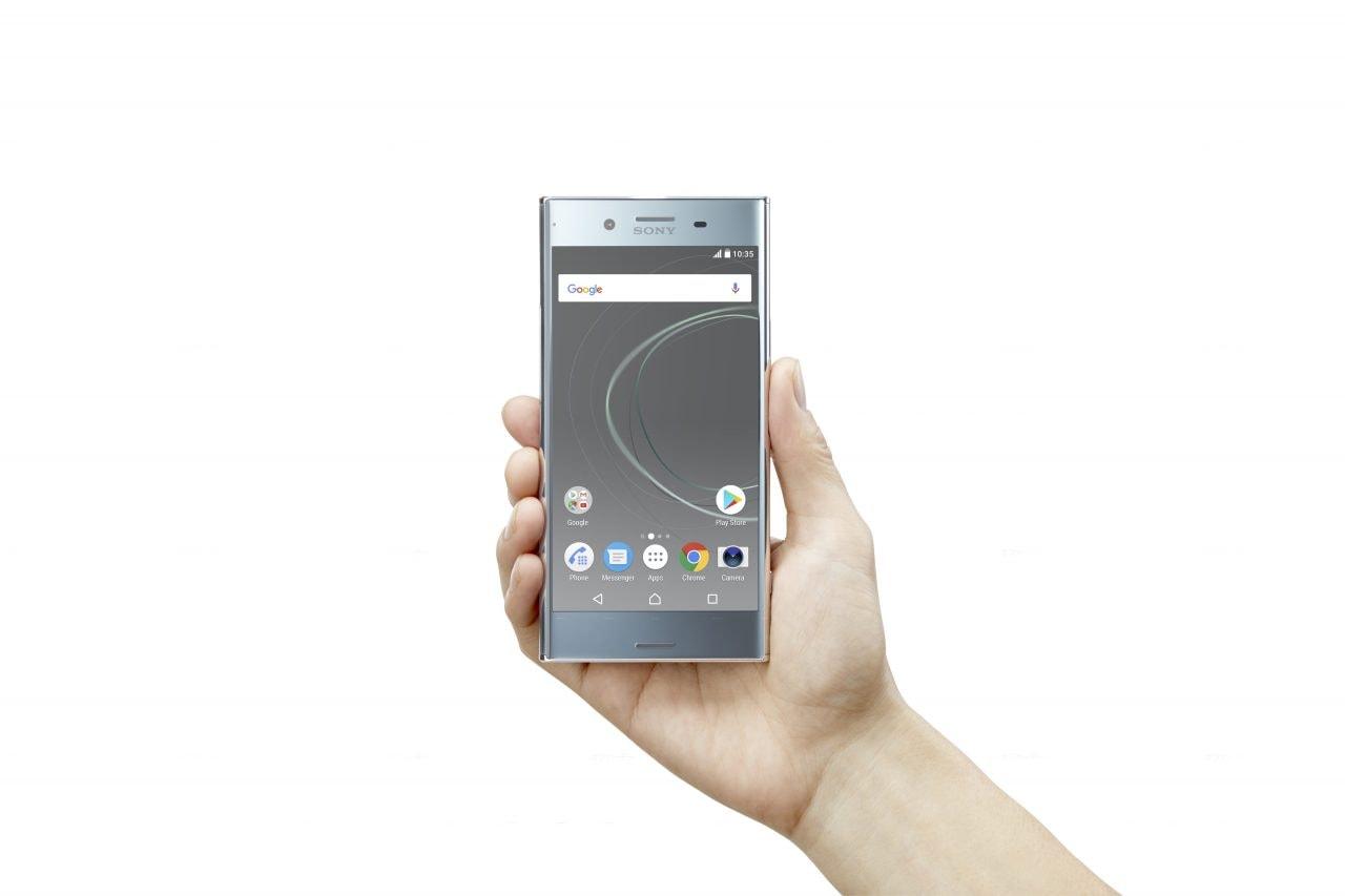 Sony Xperia XZ Premium ha una data di lancio ufficiale
