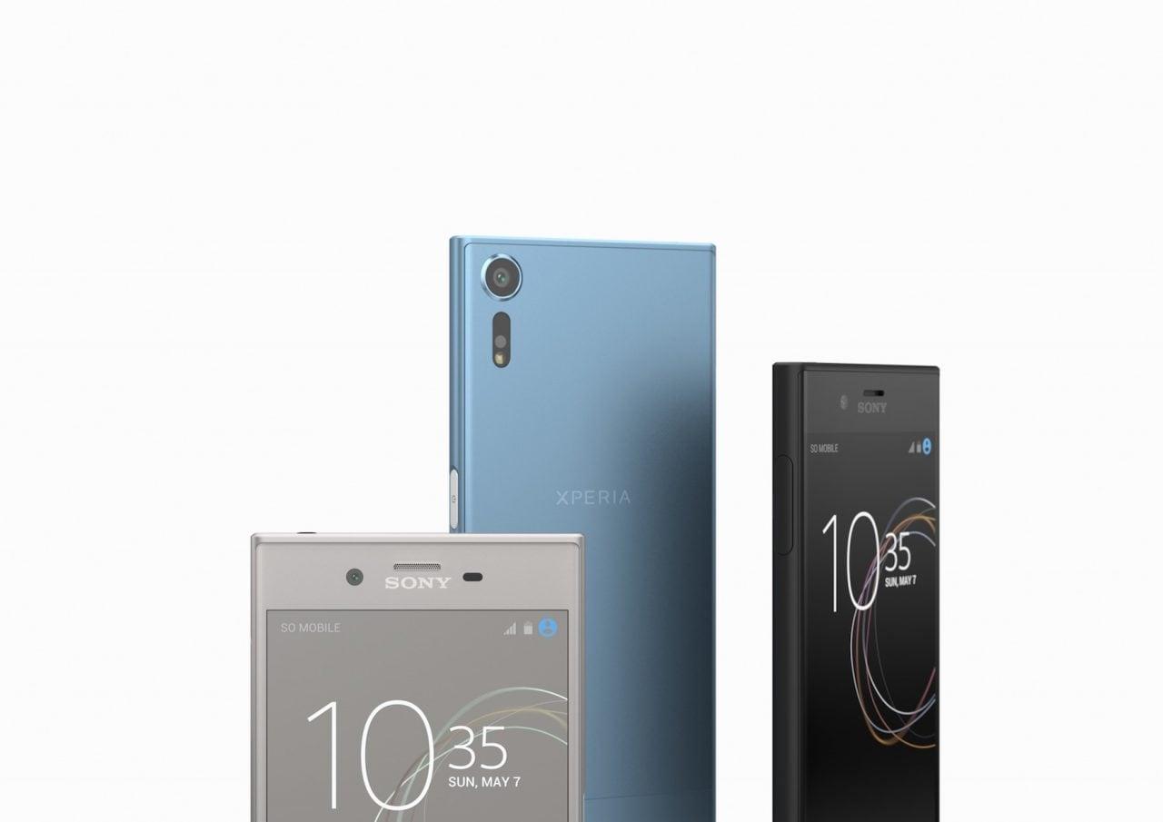 Sony Xperia XZs entra nel Sony Open Device Program