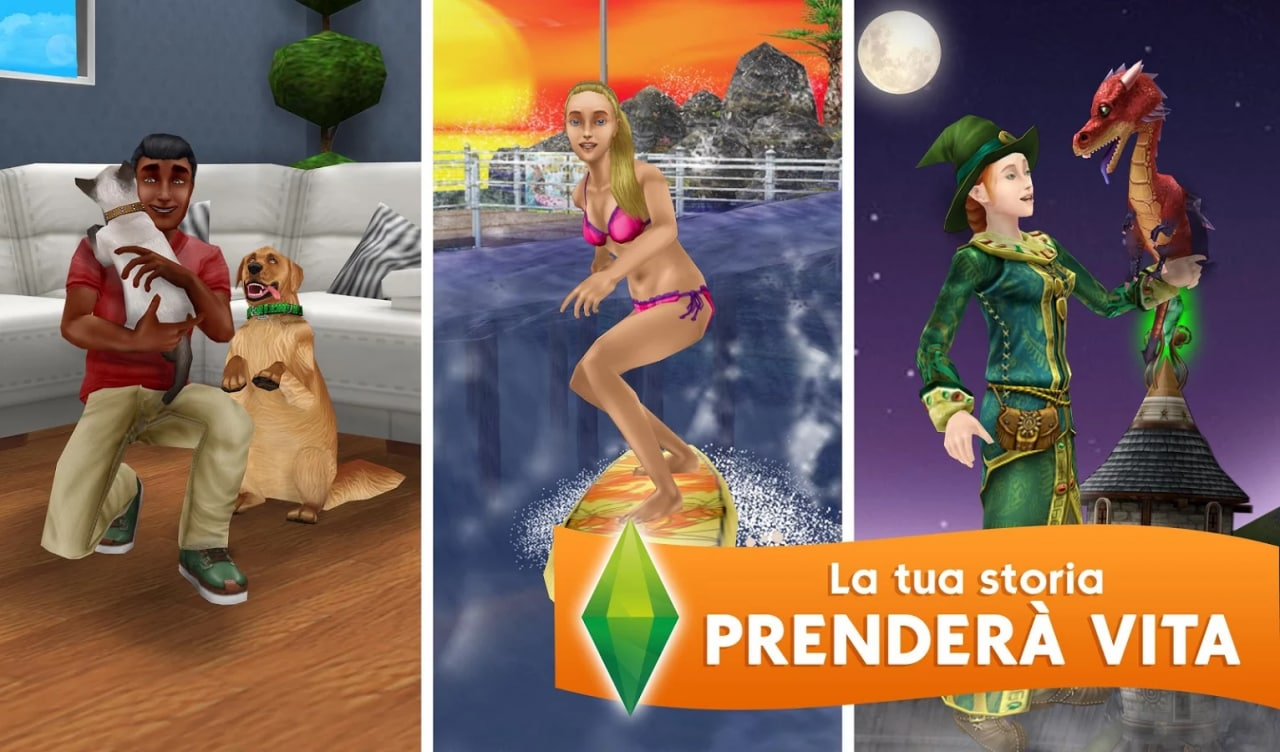 the-sims-free