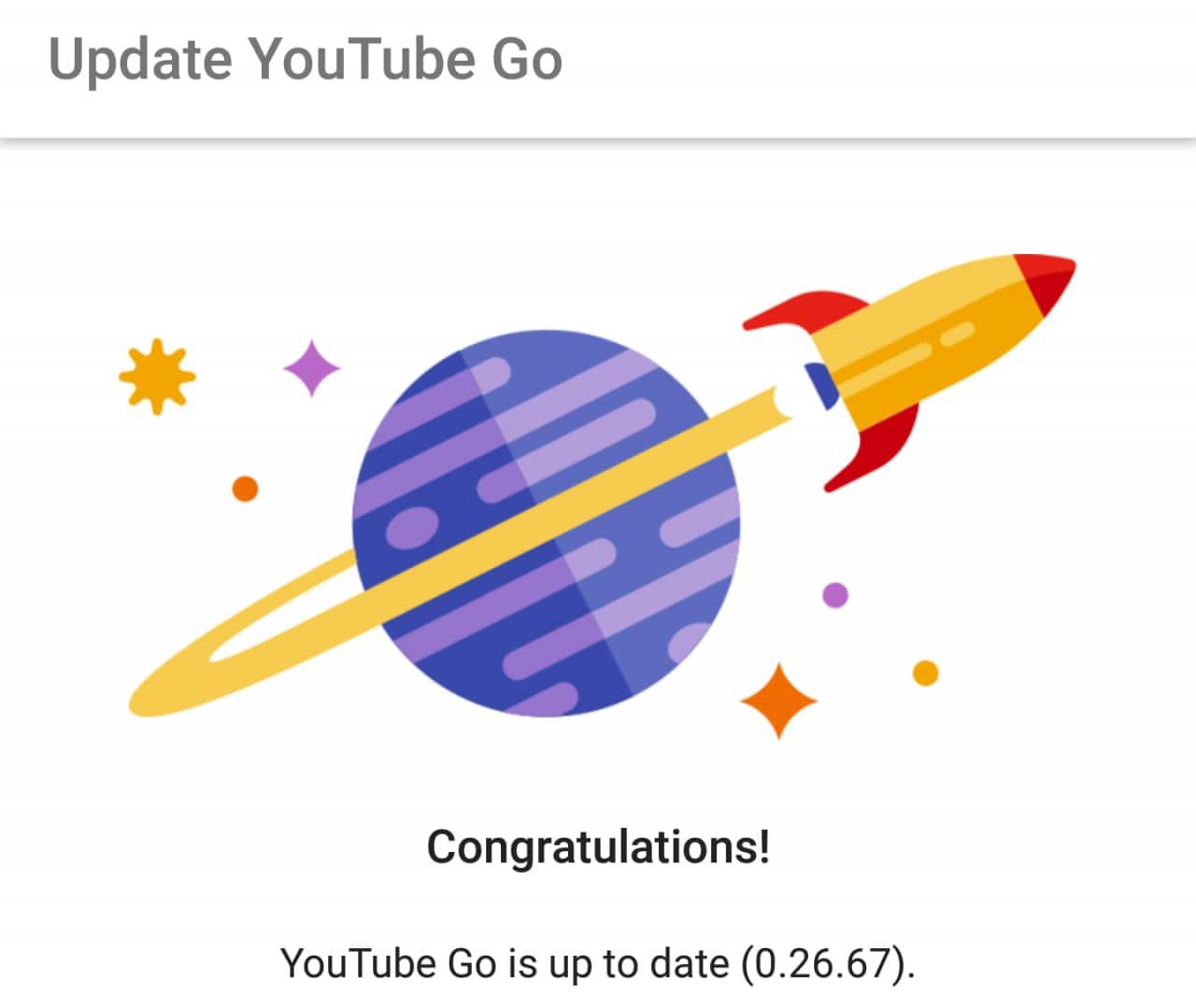 """YouTube Go, la """"versione offline"""" di YouTube, arriva sul Play Store, ma l'Italia è esclusa dai giochi (foto)"""