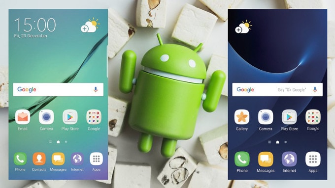 android-nougat-s6-vs-s7