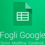 fogli-google