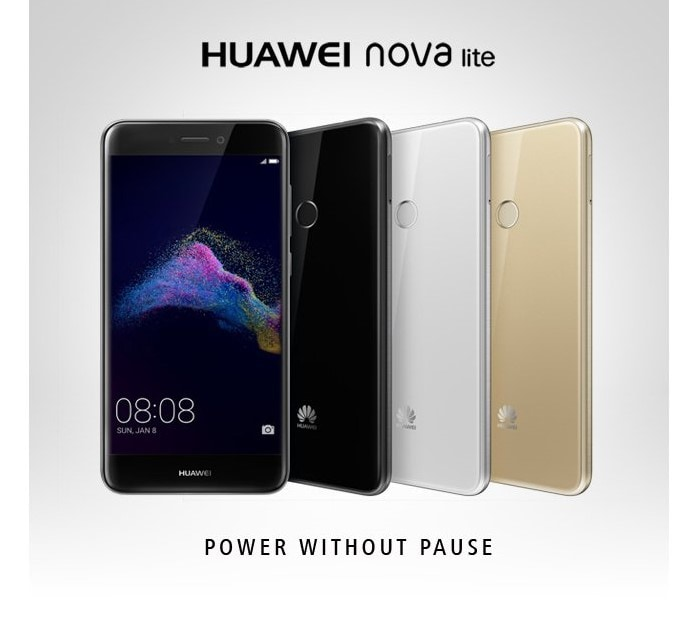 Siccome non c'era già abbastanza confusione, Huawei P8 Lite 2017 diventerà Nova Lite in alcuni mercati