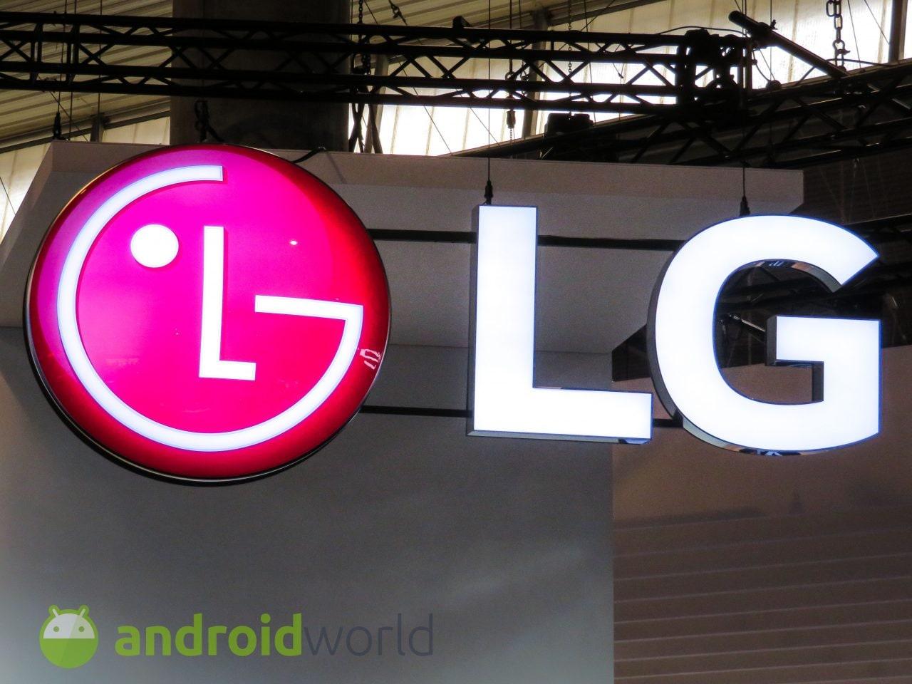 LG brevetta un display full screen: sarà per il prossimo G7? (foto)