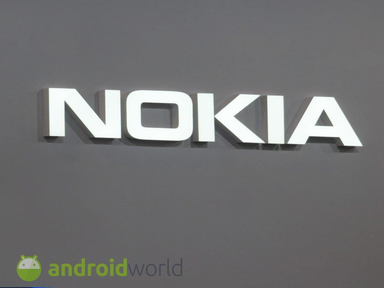 Nokia ha nel cilindro un nuovo smartphone con fotocamera da 48 MP e notch a goccia (foto)