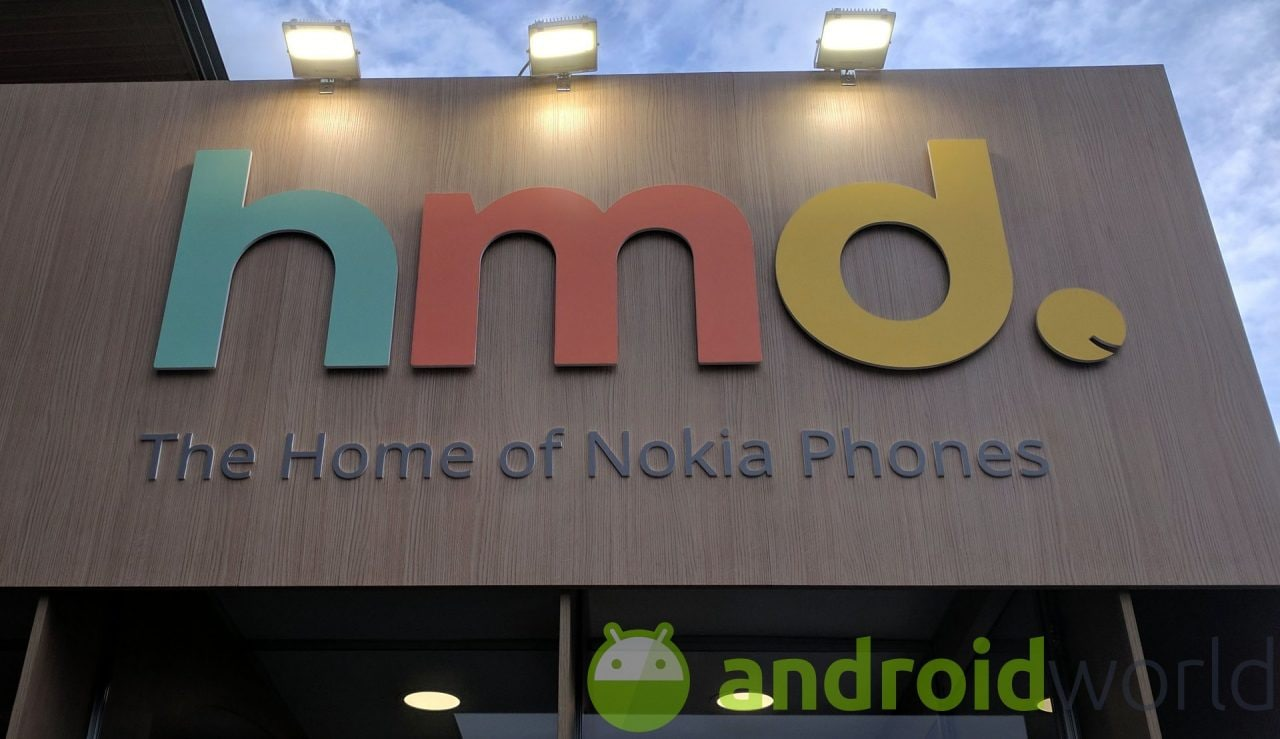 Anche Nokia 4 potrebbe debuttare al MWC 2018: Snapdragon 450 per il diretto successore di Nokia 3